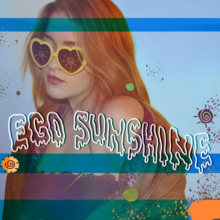 VHS+alumnus+drops+her+self-titled+debut+%22Ego+Sunshine.%22