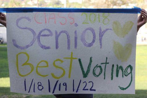 Senior best voting is here