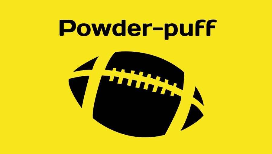 Powder puff starts off second semester