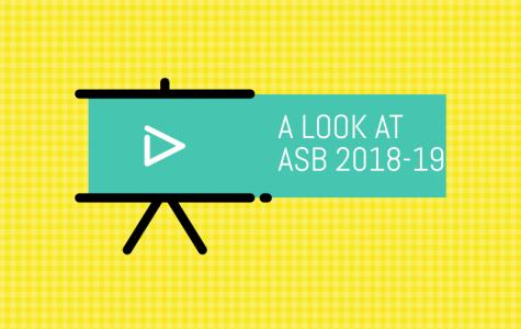 A look at VHS ASB 2018/2019