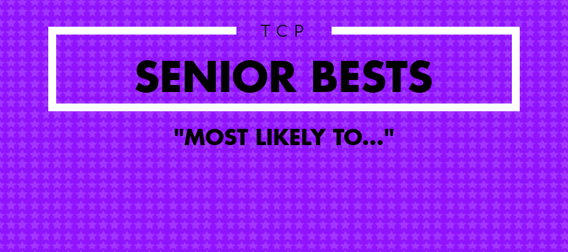 The Cougar Press Senior Bests! Vote NOW