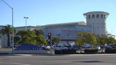 The Pacific View Mall is the closest mall for students at VHS to shop at, although according to Franks and Dominguez, it is