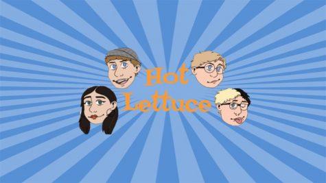 Hot Lettuce Episode 4: Mark Wahlberg