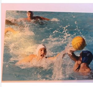 A look at Cougar Water Polo through the ages: part two