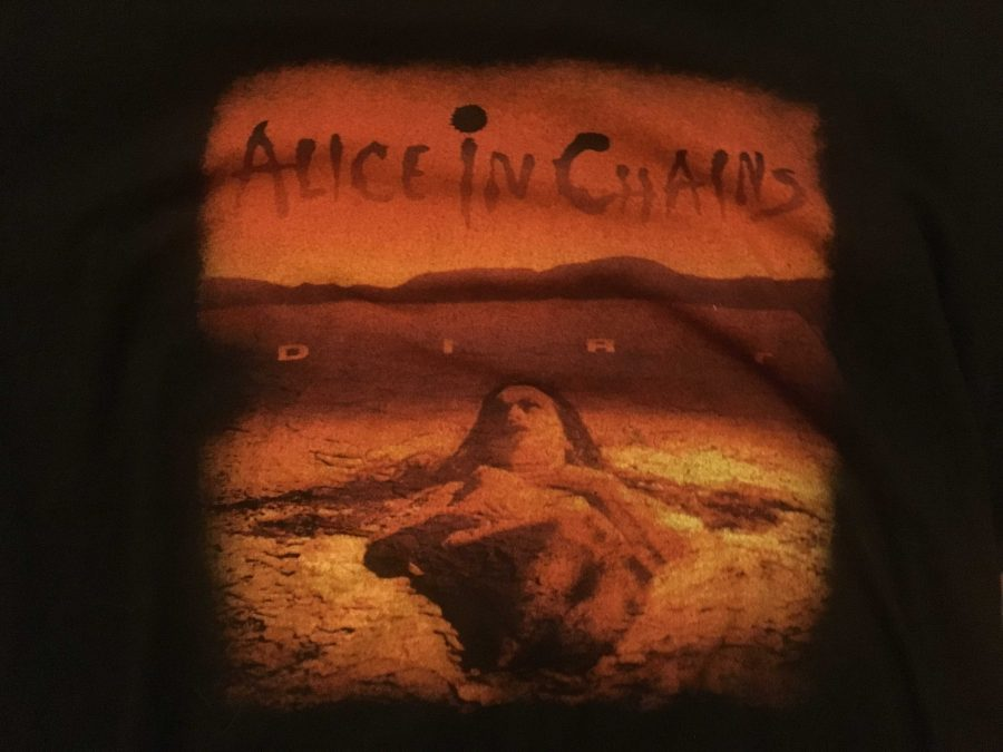 Would? you listen to Alice In Chains?  You just might after reading this.