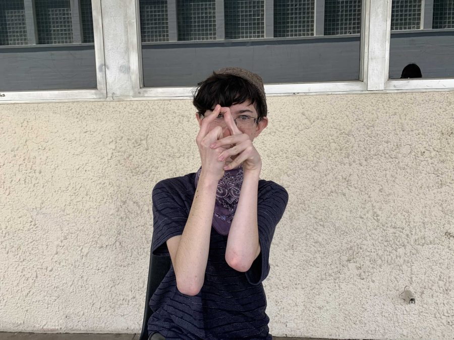 Students of Ventura High School reveal their hidden talents