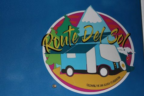 Route del Sol: A journey fueled by renewability