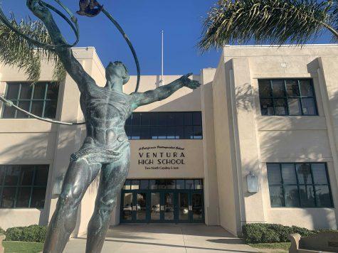 Ventura High School gets graded