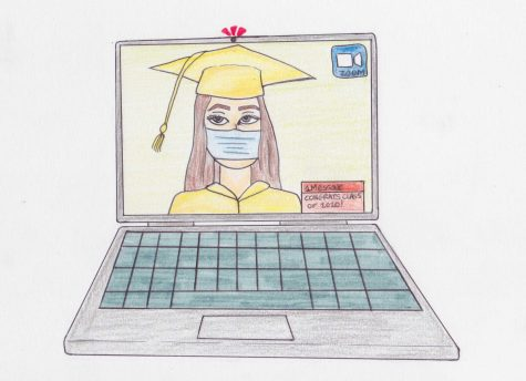 "Opinion: ""Click to Cross the Stage"" just isn't the same thing"