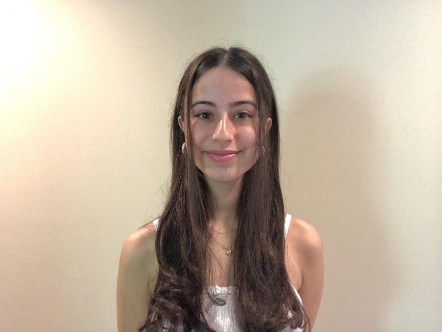 Yasmin Myers