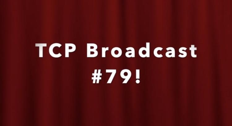 Broadcast #79