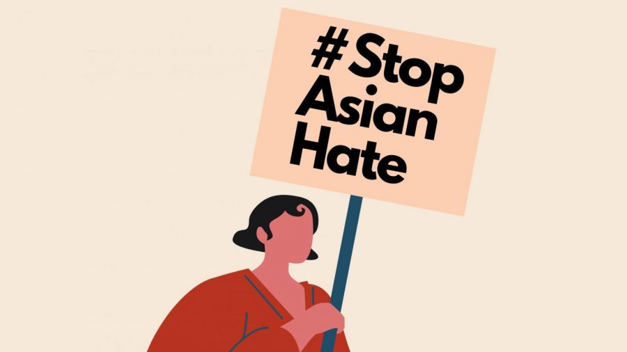 Infographic+style+images%2C+such+as+the+one+above%2C+have+been+used+on+social+media+to+spread+awareness+about+Asian++hate.+The+hashtag+%23StopAsianHate+has+over+460K+tags+on+Instagram+alone.+Graphic+by%3A+Sophia+Nacu