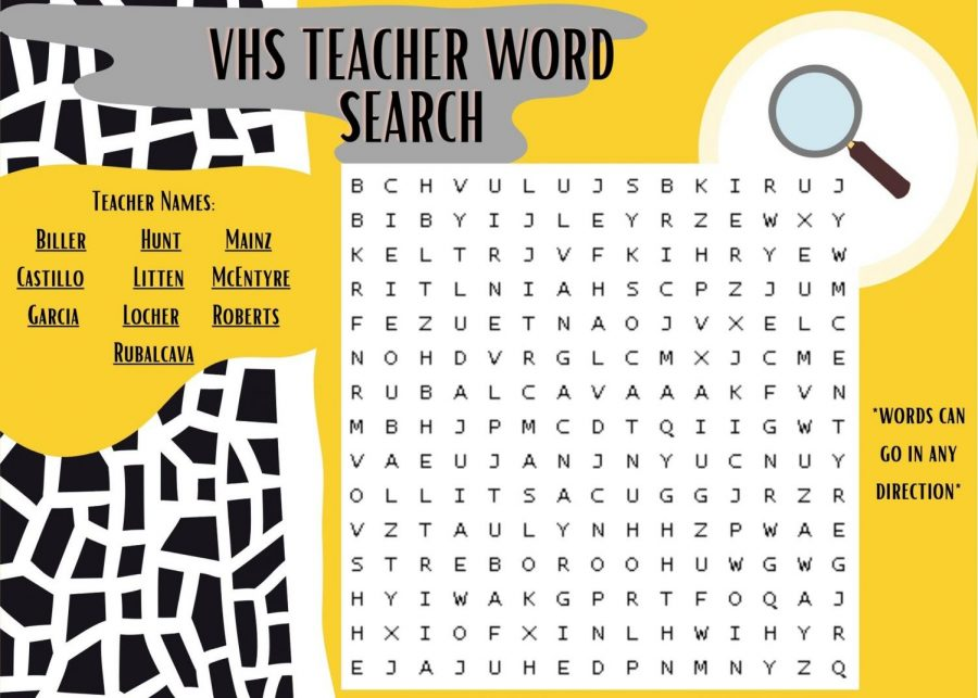 Teacher+Word+Search