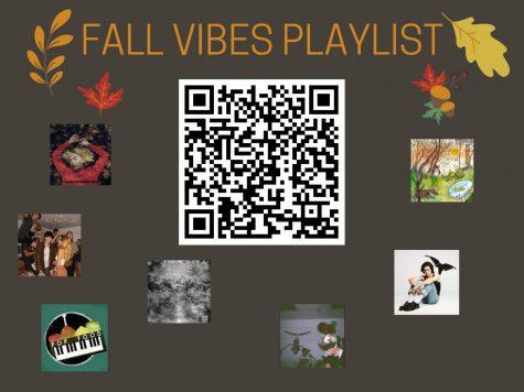Fall Vibes Playlist
