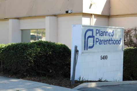 The Planned Parenthood location closest to Ventura High is located at 5400 Ralston St, Ventura, CA 93003. Photo by: Willow Buck.
